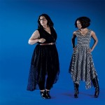 brittany howard & ruby amanfu