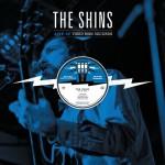 the shins live