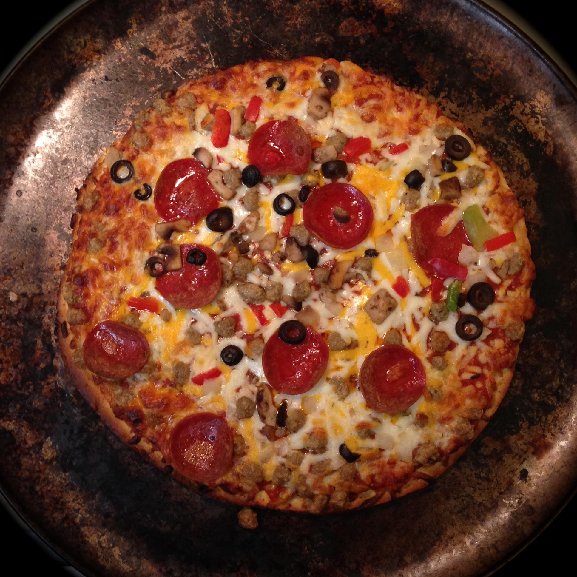 Pizza Time Aurelville