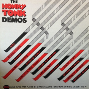 The Honky Tonk Demos