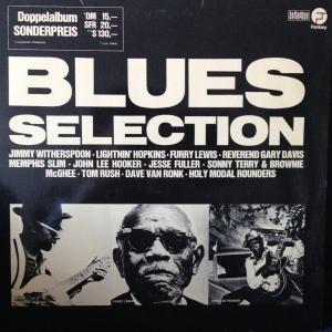 Blues Selection